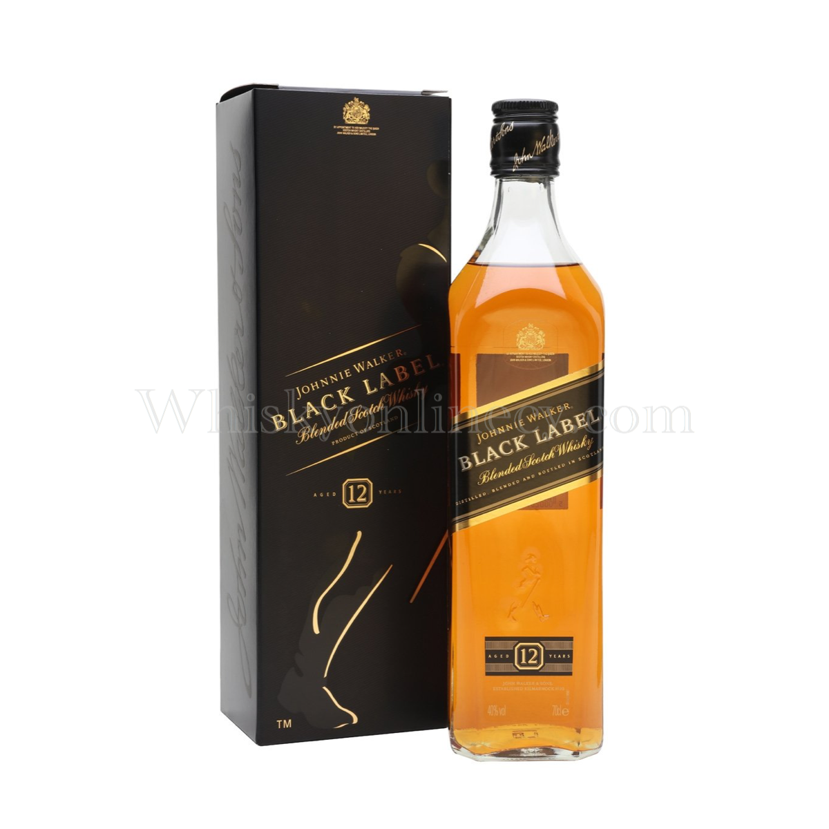 Johnnie Walker Black Label 12 Year
