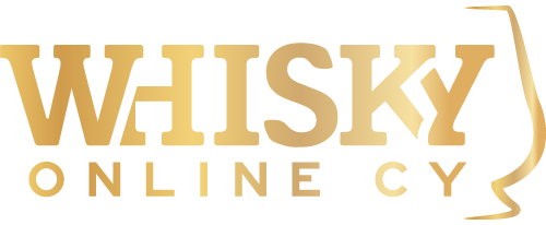 Whisky Online Cy - Logo