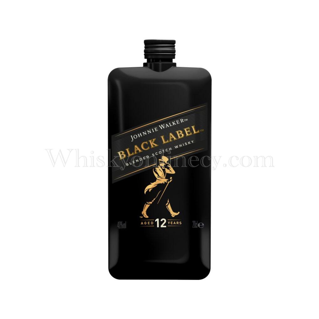 Johnnie Walker Black Label 12 Year